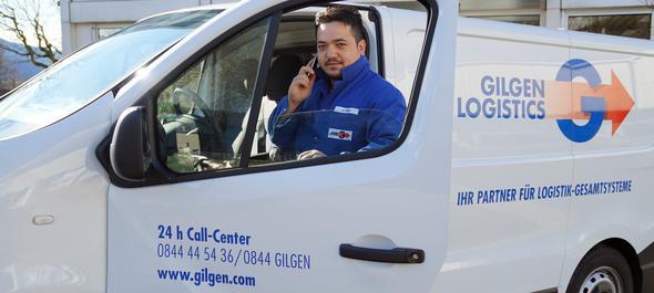 Kundendienst für die Intralogistik - Wir sind für Sie da!
